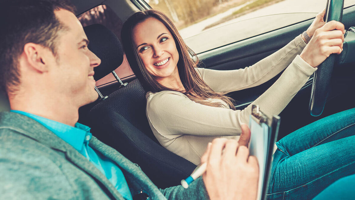 Teen Driver Ed & Driver Training Package