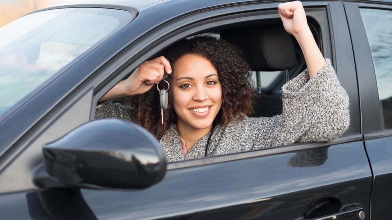 Adult Driver Training
